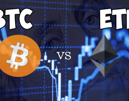 Ethereum gives strong competition to Bitcoin as crypto giants are increasingly optimistic about it