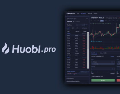 Huobi Pro is now accepting registrations
