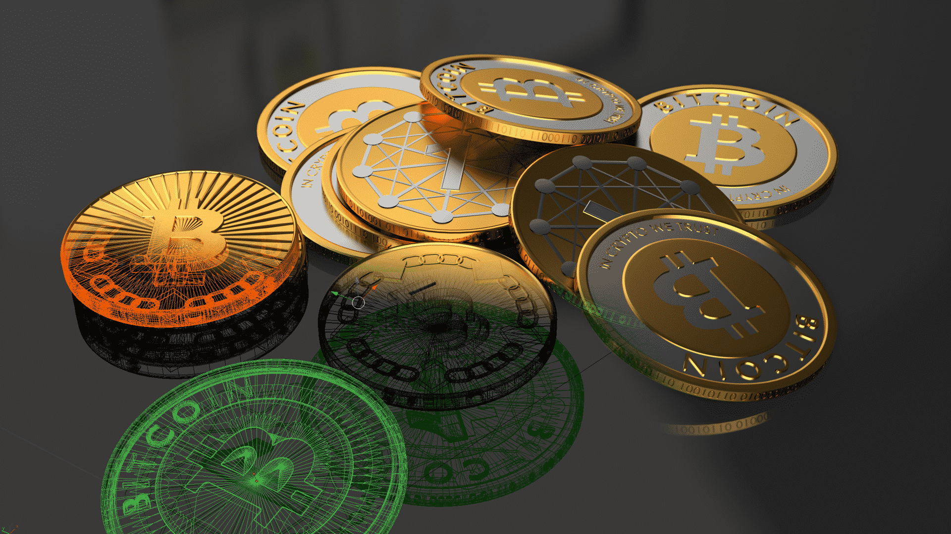 Nations taking measures to combat virtual currency