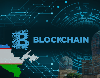 The Uzbekistan expedition: a chain of triumphs for the blockchain