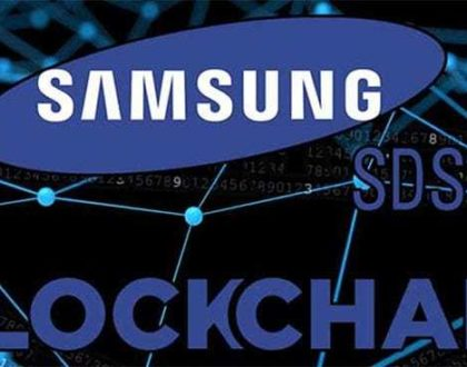 Samsung IT Arm Unveils Blockchain Certification Tool for Banks