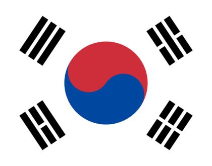 South Korea: 4th Industrial revolution through virtual currency