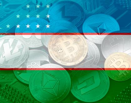 Uzbekistan Says 'Yes' to Cryptocurrency