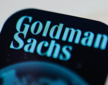 Goldman Sachs Bitcoin Pullback Triggers Cryptocurrency Bloodbath