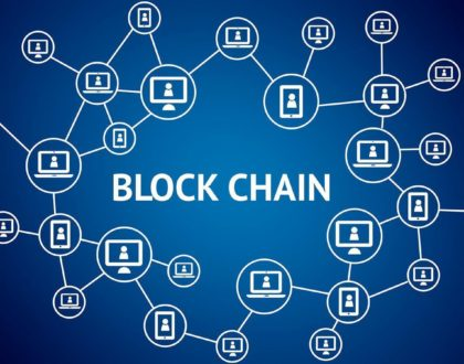 Blockchain Technology Able to Decrease Risk in Foreign Trade