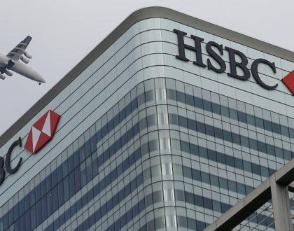 Bitfinex - Major Crypto Exchange Acquires Banking Service of HSBC