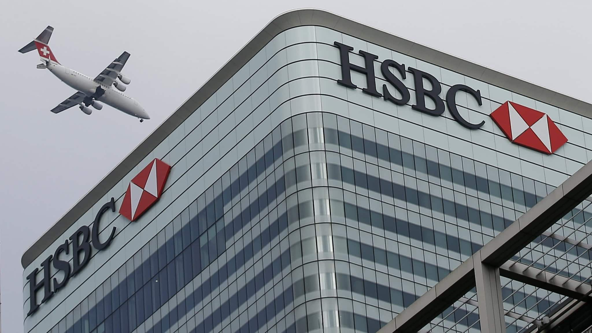 Bitfinex - Major Crypto Exchange Acquires Banking Service of HSBC
