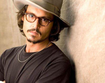 Johnny Depp Turns to Crypto, Joins TaTaTu Platform