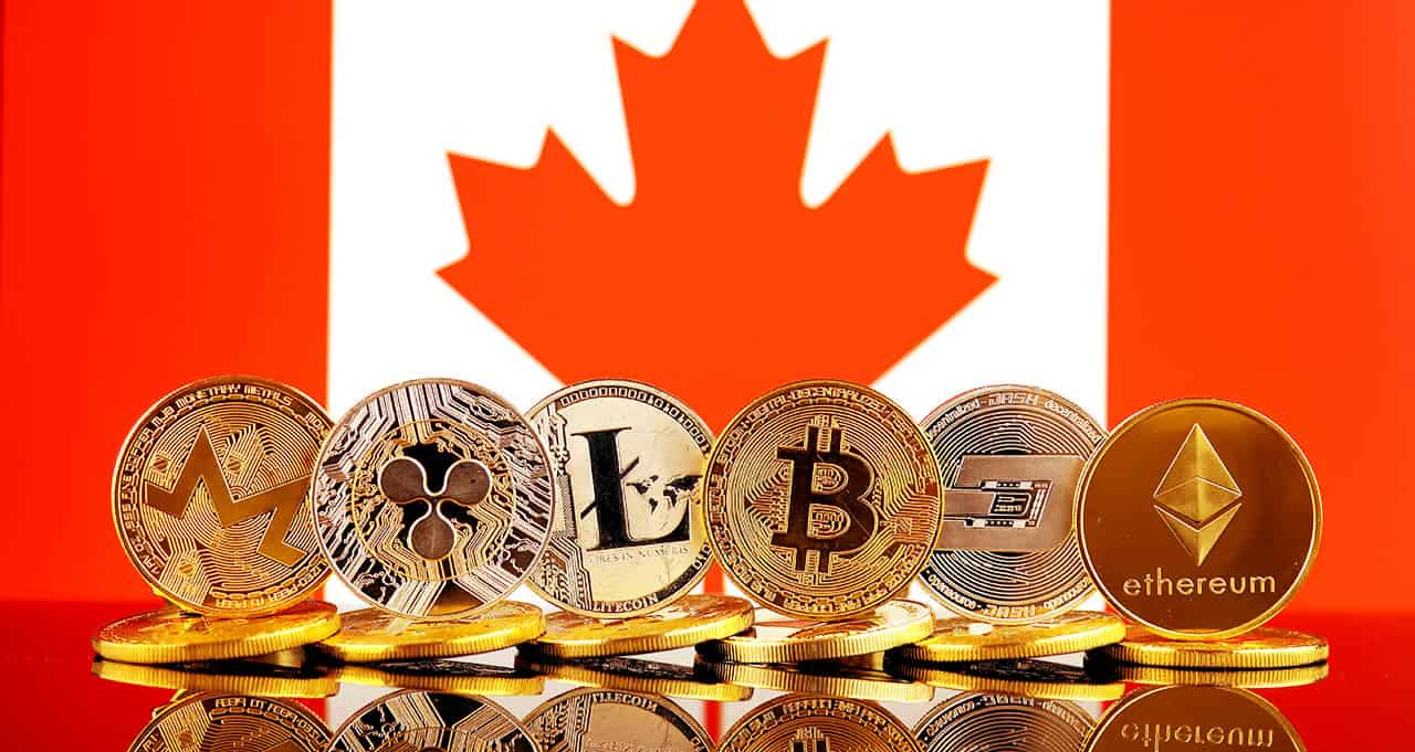5% of Canadians Own Bitcoin: Bank of Canada Evaluates