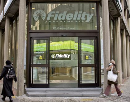 Fidelity, a Massive Investment Firm to Introduce Digital Assets Services