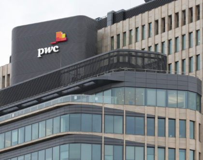 PwC's 400 Employees are Pro at Cryptocurrencies