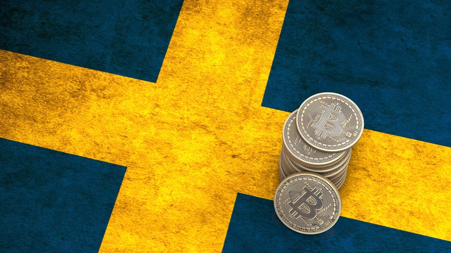 Sweden's Central Bank Accelerates to Implement National Digital Currency