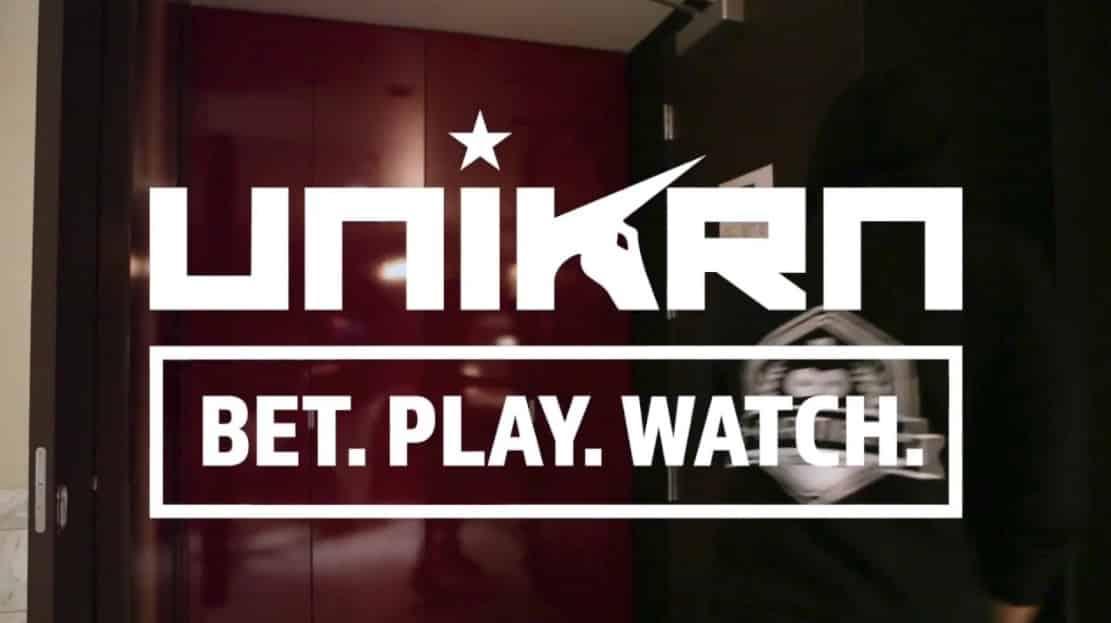 eSports Company Unikrn Obtains Crypto Betting License