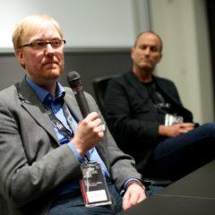 Oliver Gajda Updates on Pan European Crowdfunding Legislation and ICO Rules