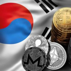 Finance Minister of South Korea planning to tax for cryptos