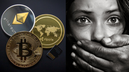 UN Official States Policing Child Trafficking is Exceptionally Difficult Due to Crypto