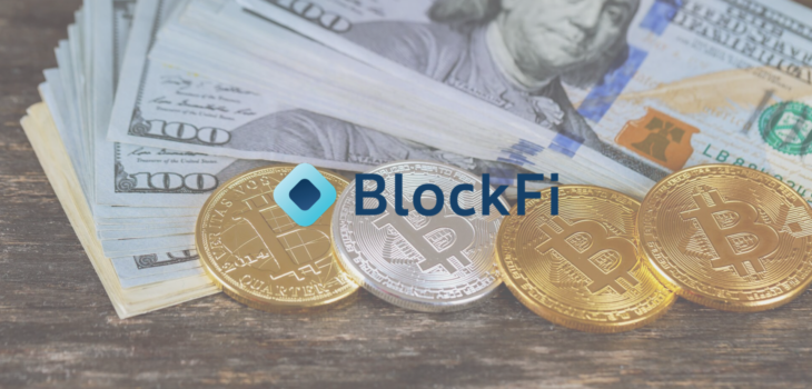 BlockFi Eliminates Deposit Amount to Earn Interest on Crypto