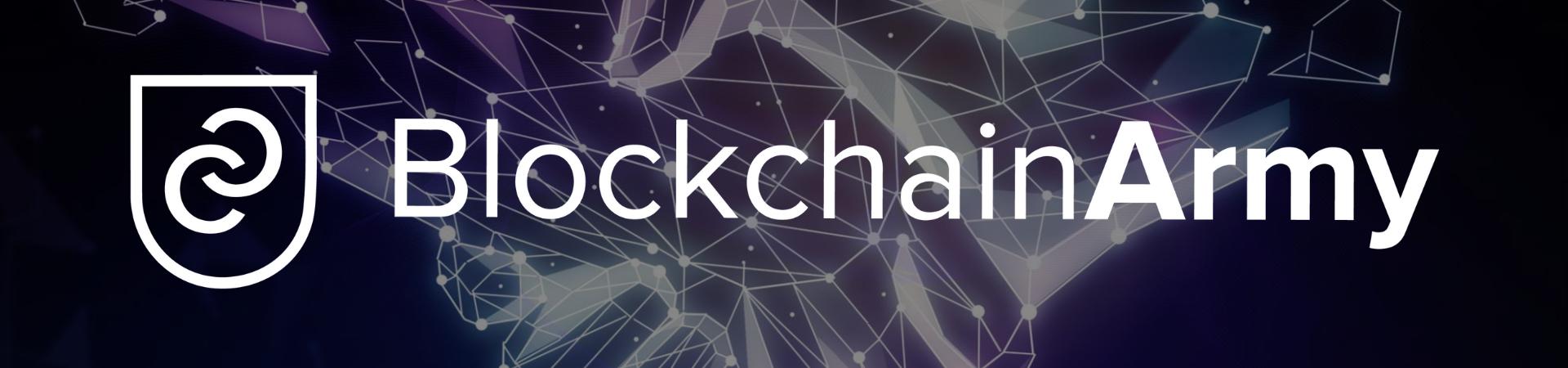 BlockchainArmy Announces Strategic Partnership with INFIbond