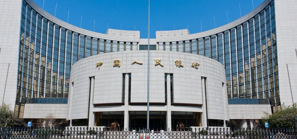 China PBC gearing up to welcome Digital Currencies