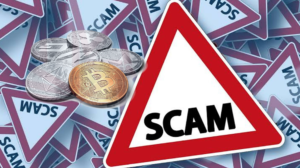 Chinese-manned Firm Exposed in Cryptocurrency Scam