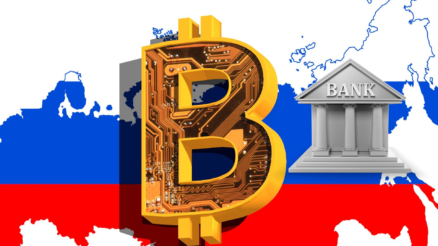 Russia Seeks to Remove Cryptocurrency Anonymity