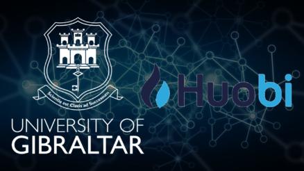 University of Gibraltar & Huobi University