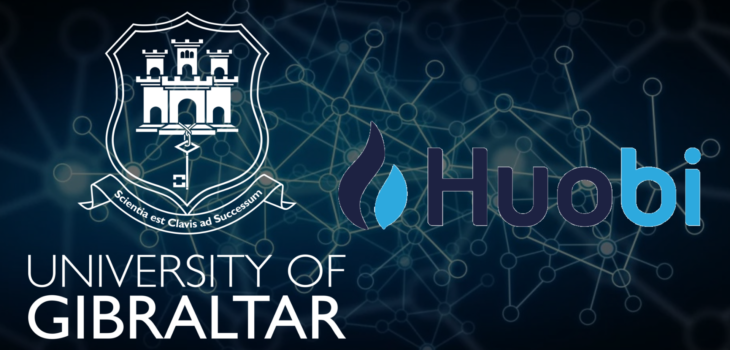 University of Gibraltar & Huobi University
