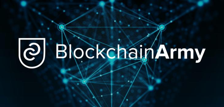 BlockchainArmy's Erol User Graces Innowave Summit 2019 In Varna, Bulgaria