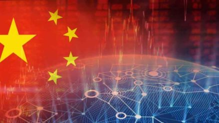 China's President Calls for Accelerated Adoption of Blockchain Technology
