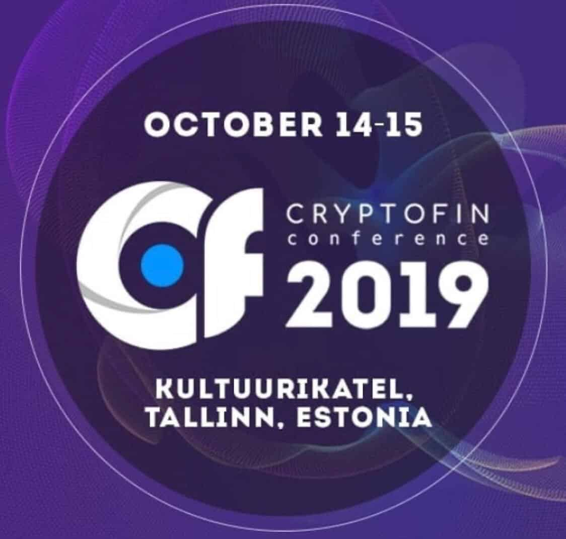 Cryptofin-Conference-2019