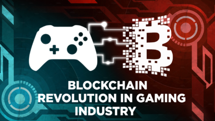 How Blockchain Will Impact the Future of Gaming Industry