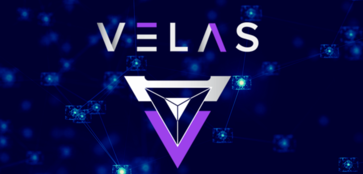 Blockchain Velas Announces the Launch of Its Masternode Staking Program