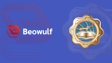 Beowulf and Vietnam's Binh Duong University Partner
