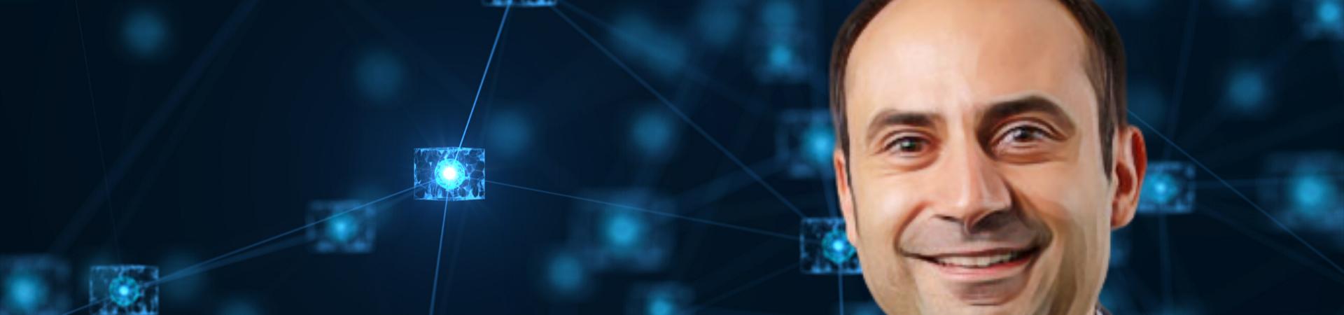 Blockchain Can Not Change Industry Fundamentally: Julien Collin