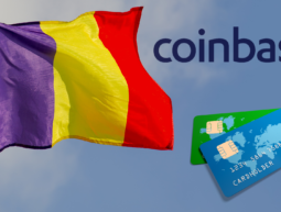 Crypto Exchange Coinbase Unveils Its Debit Card in Romania