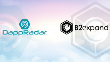 DappRadar Partners With B2Expand to Promote Light Trail Rush Game