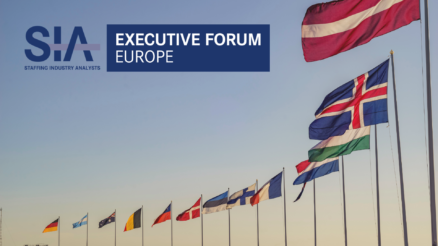 Blockchain, AI, Robotics to Change Staffing Industry at Executive Forum Europe