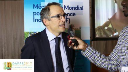Garcia Mora - World Bank
