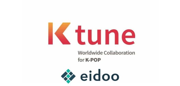 K-tune Token Project Created for Musicians Has Launched Its Initial Coin Offerings on the Eidoo Platform (1)