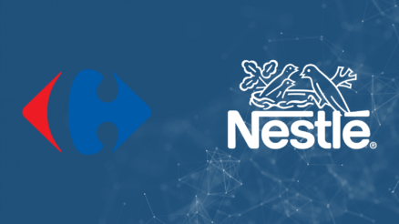 Nestle and Carrefour Are Using Blockchain for Their Baby Milk Formula Products