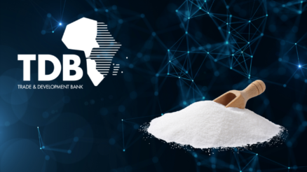 TDB Collaborates With DFI to Implements Dltledgers Solution for Sugar Transaction