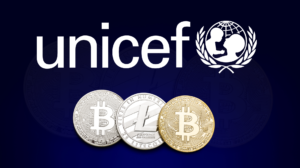 UNICEF is Accepting Donations in Cryptocurrencies to Enhance Transparency