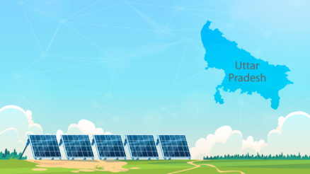 UP Becomes First State in India to Launch Blockchain-based Solar Power Trading