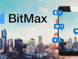 BitMax.io Implements a New SMS Notification Feature