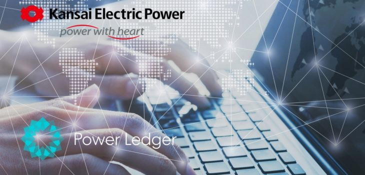 Power Ledger Announces Extension of Its Trial With KEPCO for Creating and Tracking RECs