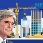 Siemens gets support from Trump