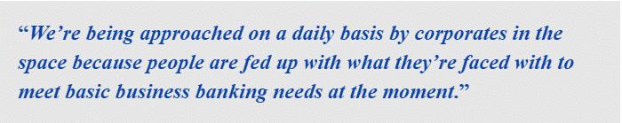 Stephanie Ramezan, chief commercial officer at DAG, said