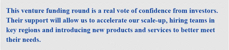 CEO Dmitry Tokarev said