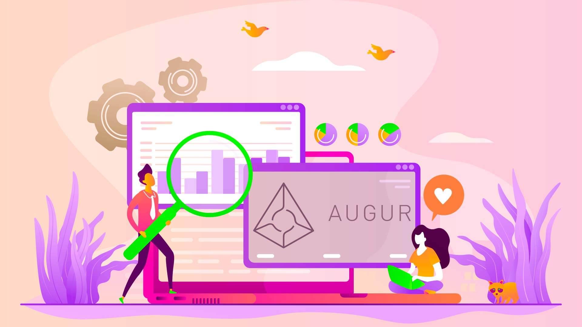 <bold>Augur</bold> (REP) Price Movement Exhibits Sluggish Momentum