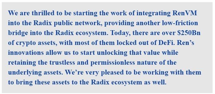 Piers Ridyard said